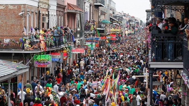 Cruises From New Orleans >> 5 free things to do in New Orleans | Fox News