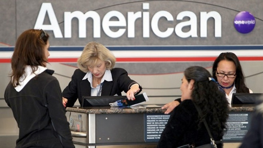 American to put employees in new uniforms | Fox News