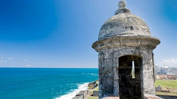 San Juan in Puerto Rico is ideal for those looking for warmth or adventure or for those interested in the nightlife or shopping.