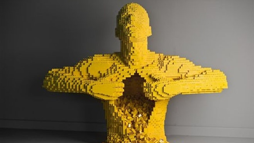 The Kimball Art Center, in Park City, Utah, will host The Art of the Brick® , an exhibition featuring more than 30 large-scale sculptures created out of iconic LEGO® bricks by New York-based artist, Sawaya.