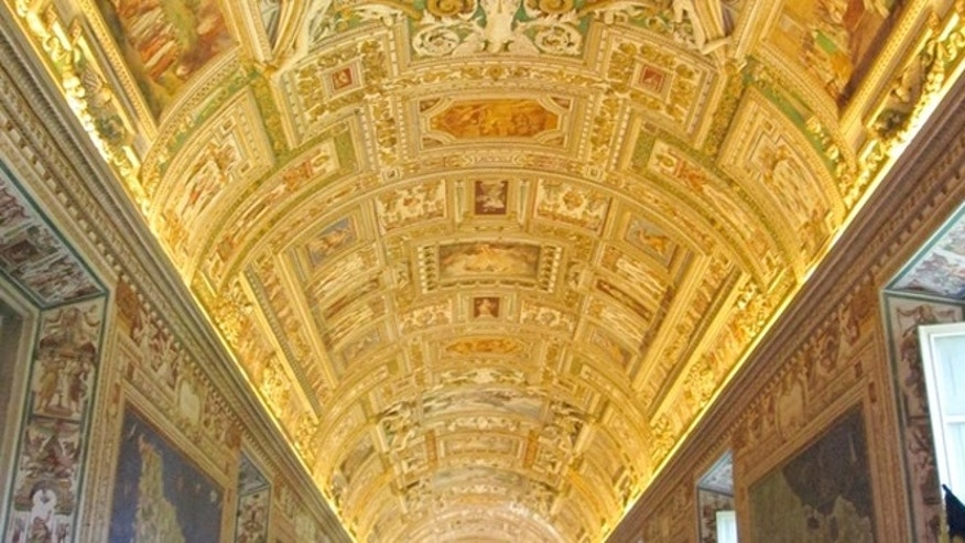 The Vatican Museums are a gorgeous sight any time of day. But we can get you there after-hours for a self-guided tour in relative peace and quiet.