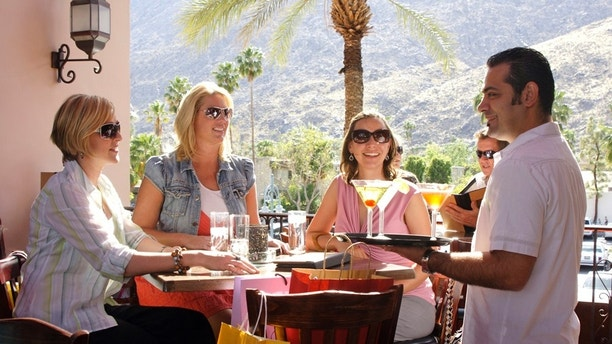 10 Things To Do In Palm Springs Fox News