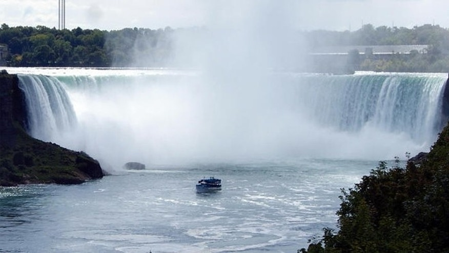 The Maid of the Mist will launch its boats for another season at Niagara Falls Friday morning.