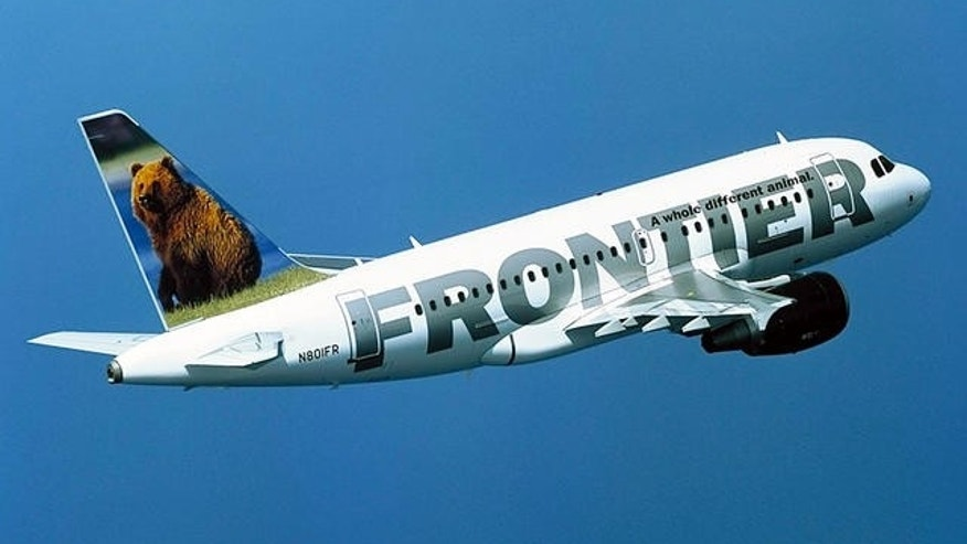 Frontier Airlines To Charge For Drinks Carry On Bags