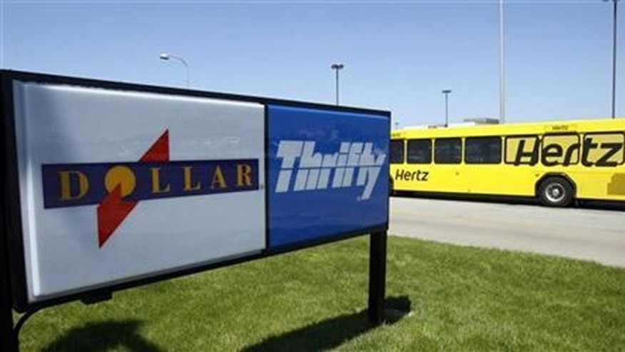 Thrifty says it didn't mean to send everyone on its email a free car rental, and it won't be honoring the initial offer.