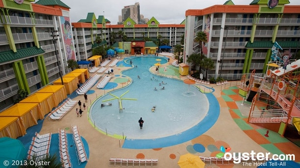 Kid Friendly Hotels In Destin Fl