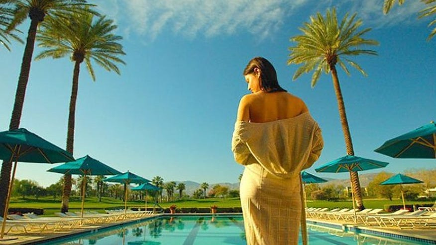 JW Marriott Palm Springs (CA)