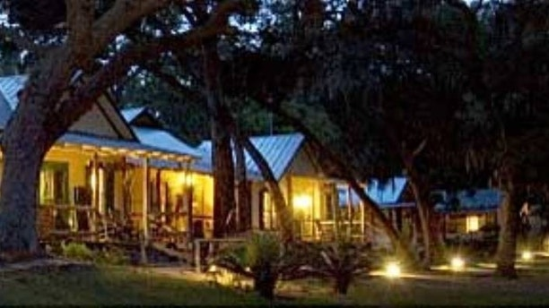 The Lodge On Little St Simons Island >> Summer's sweetest all-inclusive family resorts | Fox News