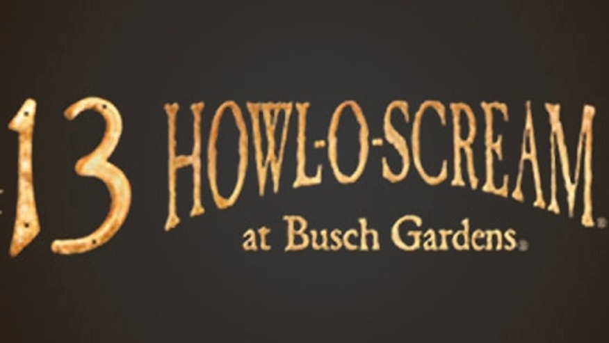 Busch Gardens Tampa has created an adult-oriented Howl-O-Scream event to lure in returning and new guests.