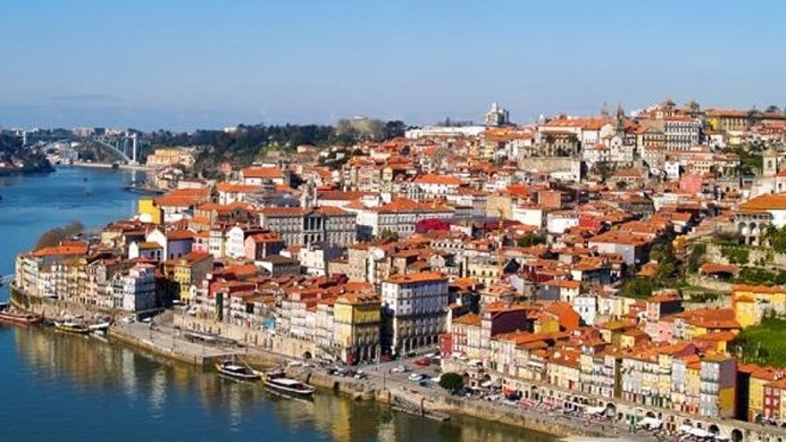 Porto, Portugal has great public markets, and a thriving art scene.