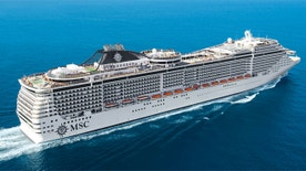 The Italian-based MSC Cruises is coming to the Caribbean with a modified Mediterranean-style of cruising.