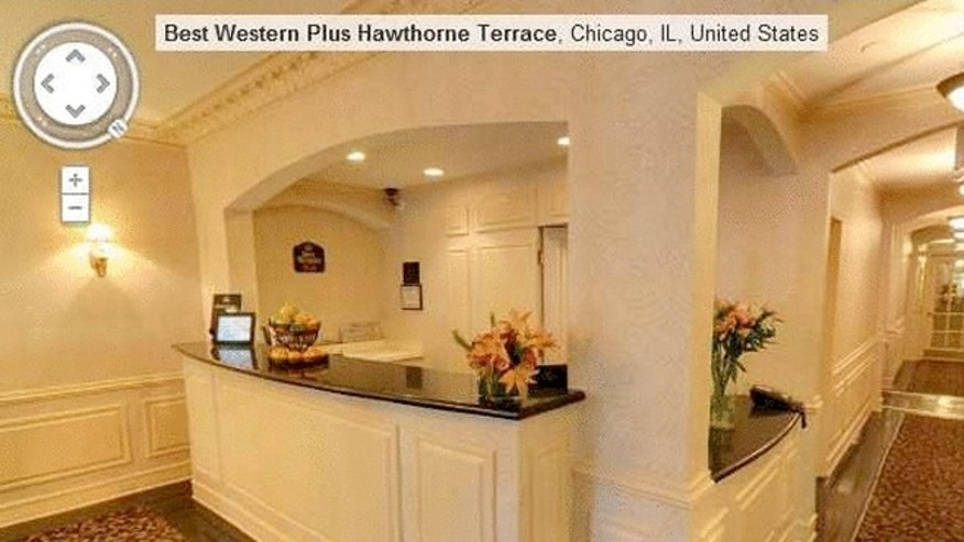 Best Western is rolling out photos of its 2,200 North American properties and hopes to have all online by the end of the year.
