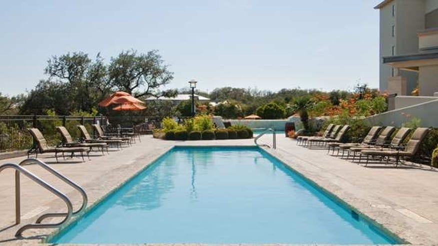 Hilton Hill Country Hotel and Spa