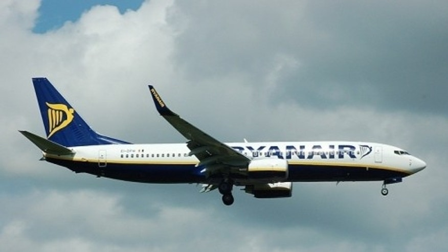 Ryanair is a popular discount airline that flies throughout Europe.