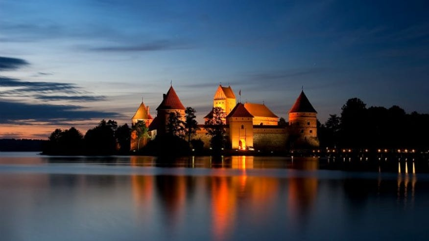 Transylvania Tale Tour in Hungary