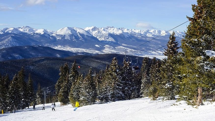 Keystone Resort: Keystone, CO
