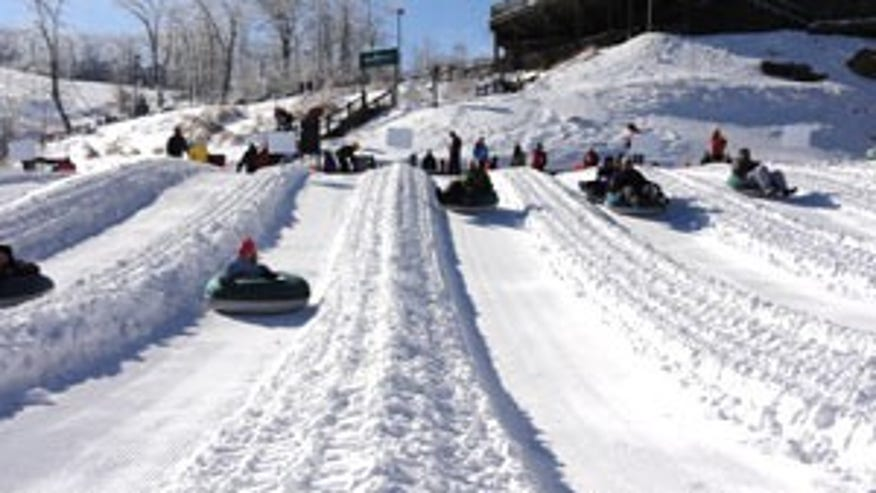 Wintergreen Resort: Wintergreen, VA