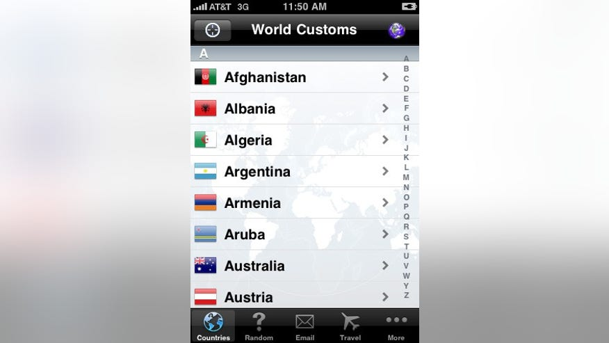 World Customs