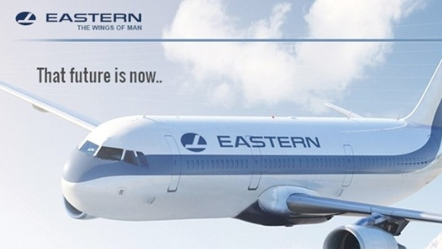 Eastern Air Lines Group announced Tuesday that it has taken the first step to launching a new airline in Miami.