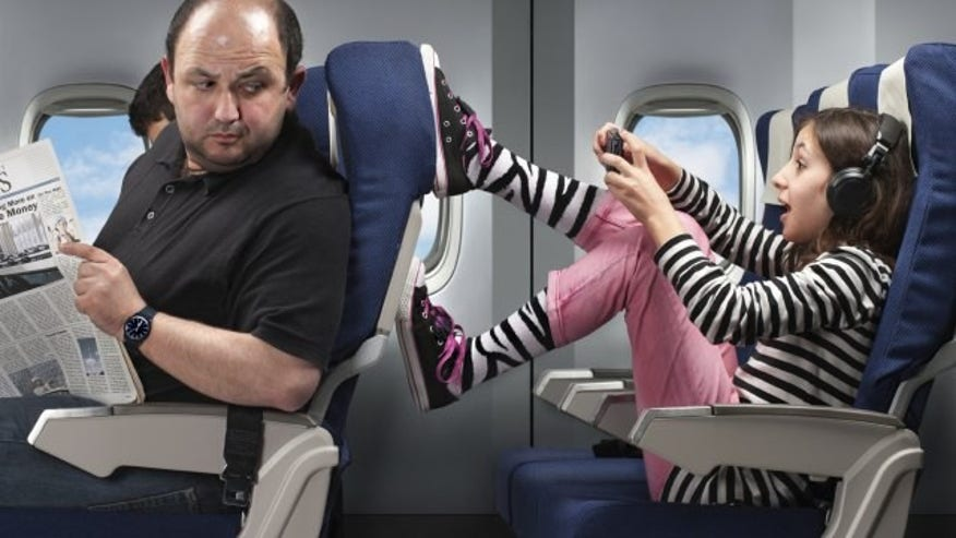 Alaska Airlines' behavior rule