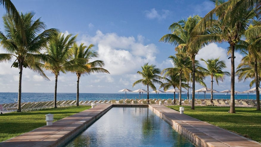 Grand Lucayan Bahamas Resort: Grand Bahama