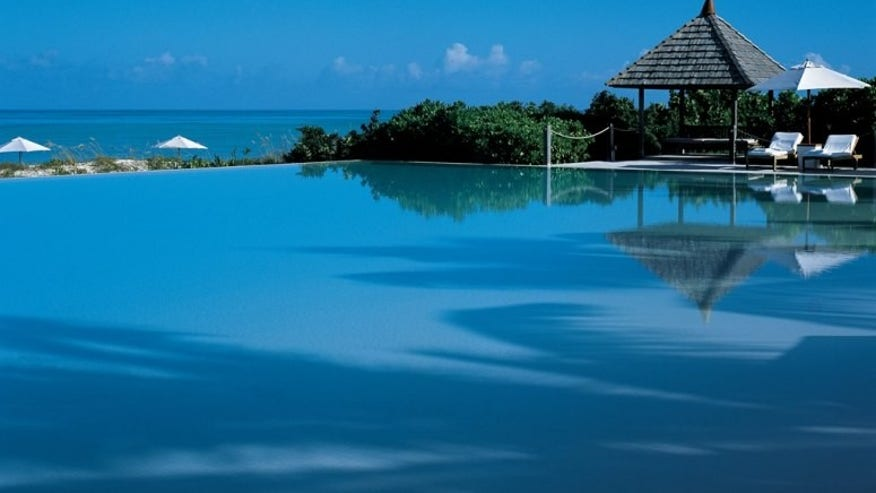 Feel Better - Parrot Cay, Turks and Caicos