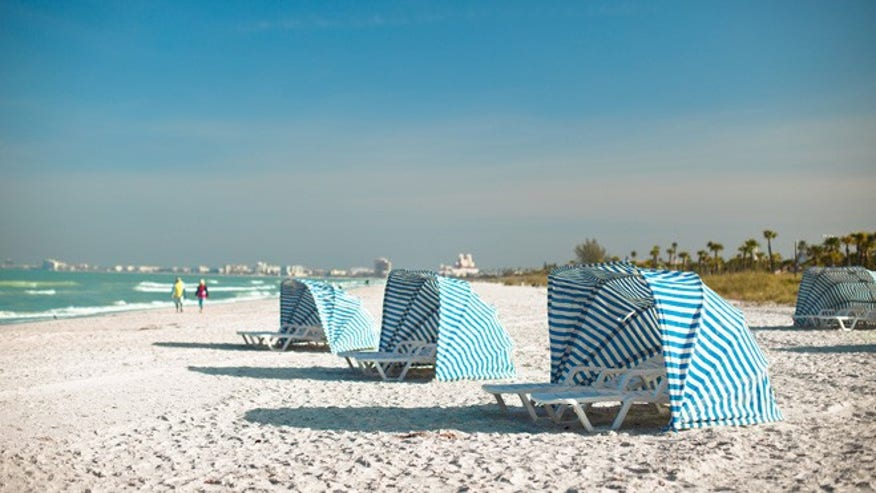 Saint Pete Beach, Saint Pete Beach, Florida