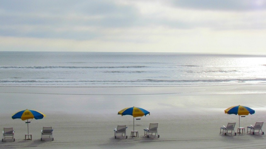 Beaches, once crowded by spring breakers, are prime spots for families.