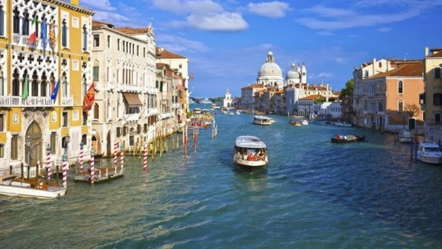 Italy is a top dream destination for many American travelers.