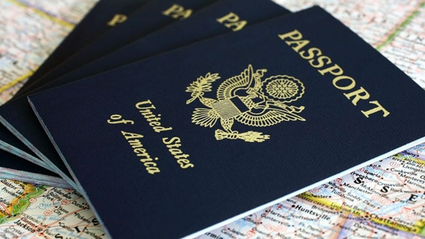 Check passport and other documents
