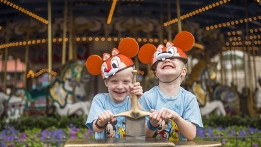 Parents and grandparents traveling to Walt Disney World Resort with young children will find it is easier than ever to explore the place where dreams come true.