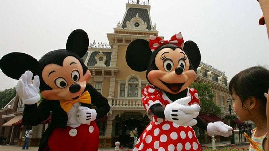 Disneyland is raising ticket prices once again.