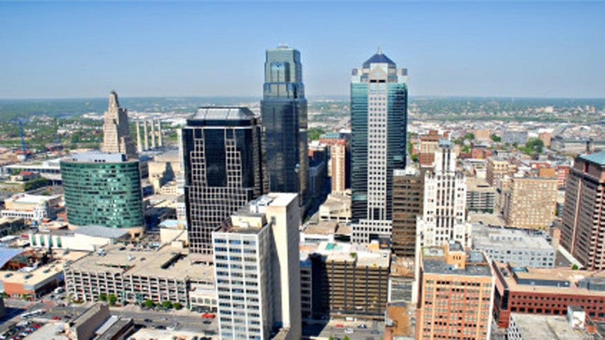 Kansas City, Mo. – $36.61/day