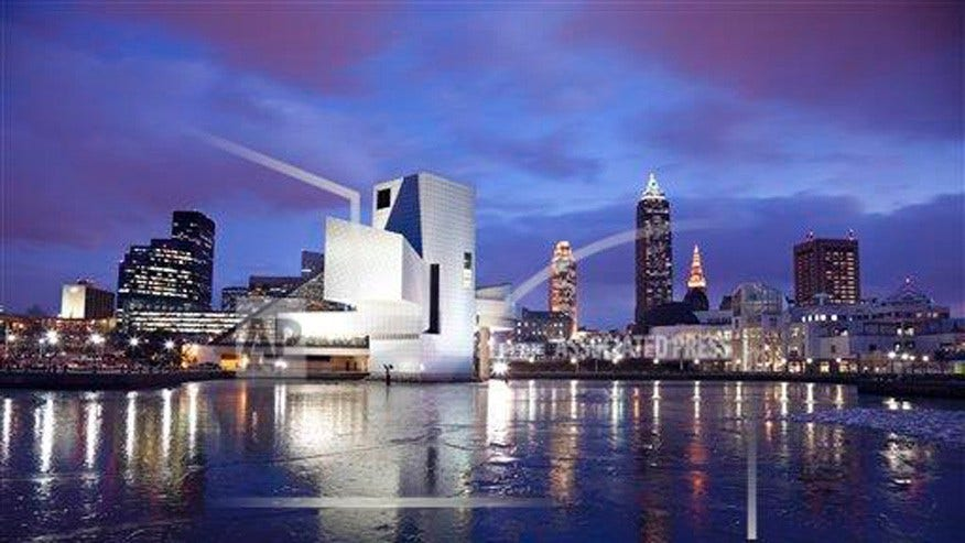 Cleveland – $35.41/day