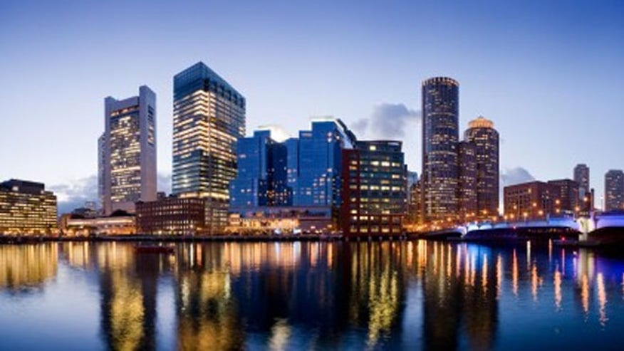 Boston – $35.32/day