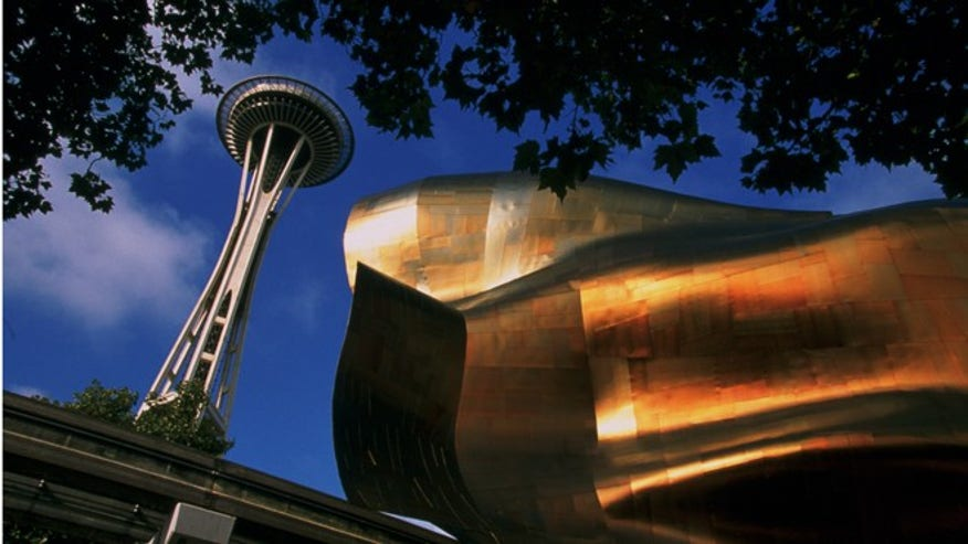 Seattle – $35.11/day