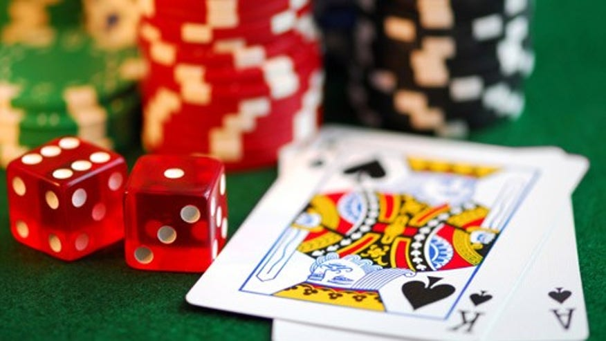 Gambling theme cruises offer real competition for top players.