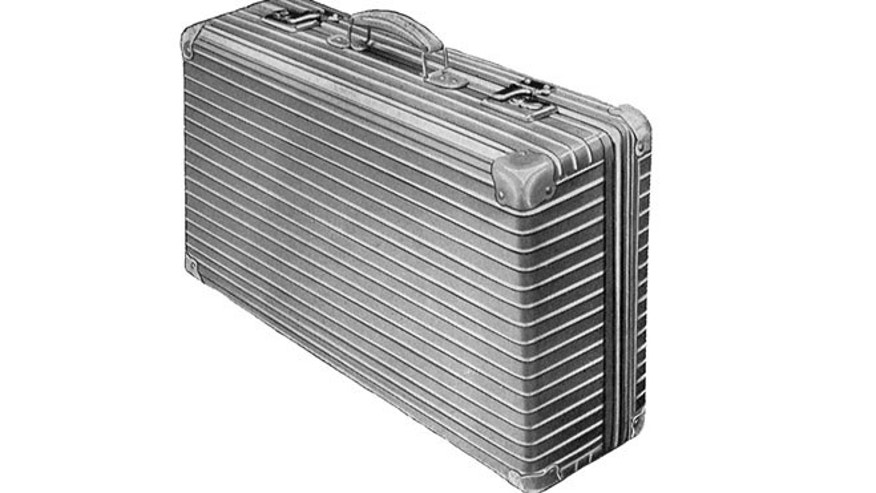 Germany-based Rimowa helped spark the modern-day movement to lighter yet stronger suitcases.
