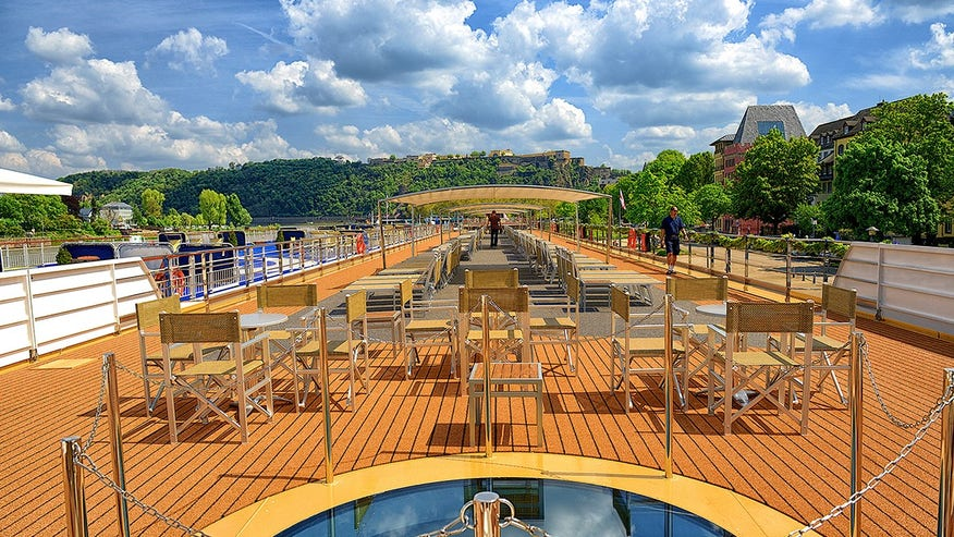 Avalon Waterways: Beer River Cruise