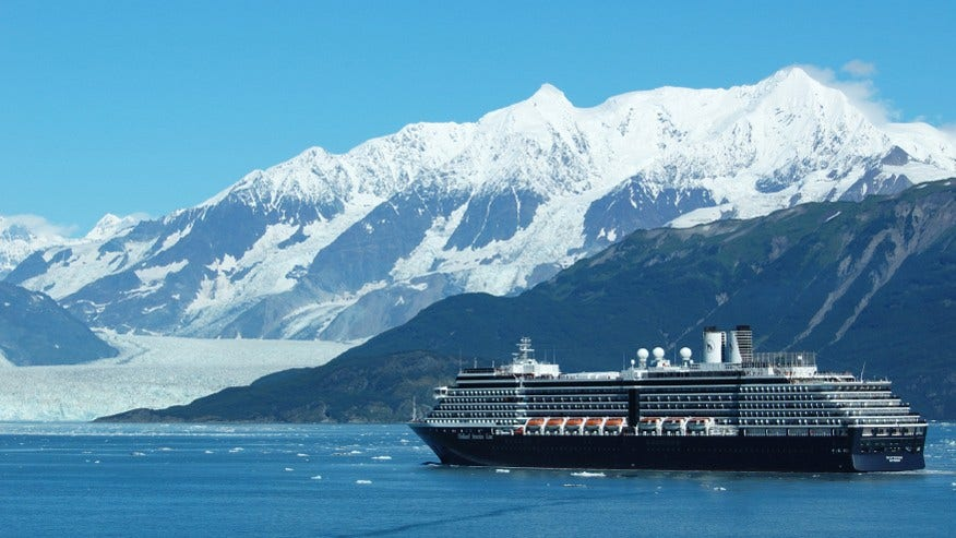 Magic Happens Travel: Alaska Brews Cruise