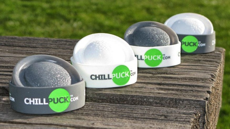 Chill Puck