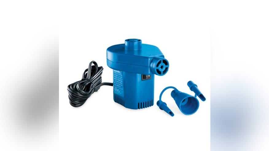 Electric Inflator Air Pump