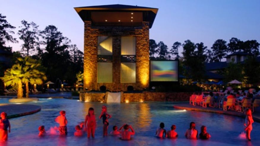 The Woodlands Resort & Conference Center - The Woodlands, Texas