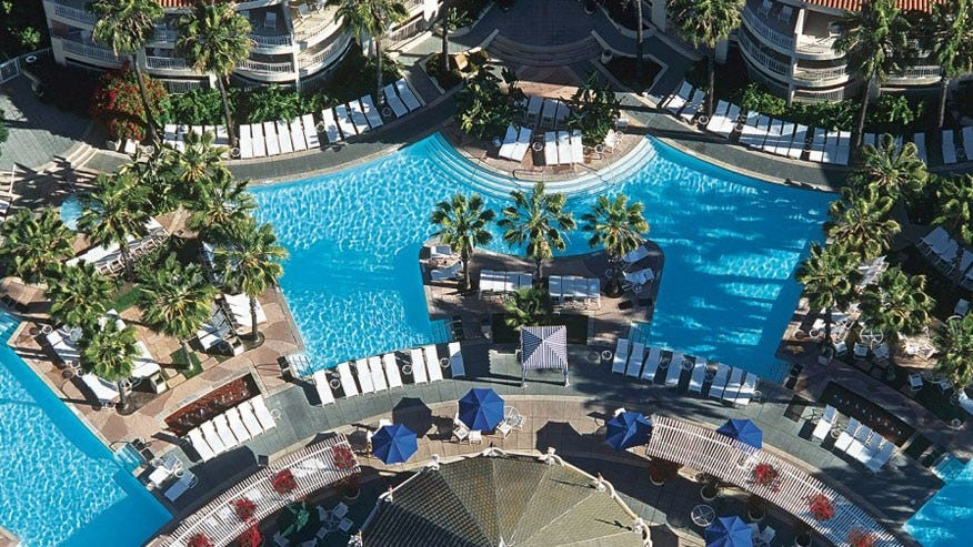 Loews Coronado Bay Resort - San Diego, California