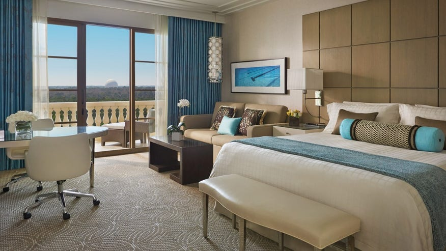 Four Seasons Resort Orlando at Walt Disney World Resort - opens in August