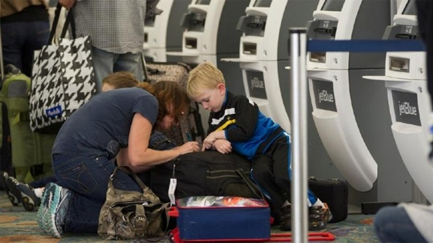 Travel experts say domestic airlines have not shown themselves to be sensitive to the needs of families.