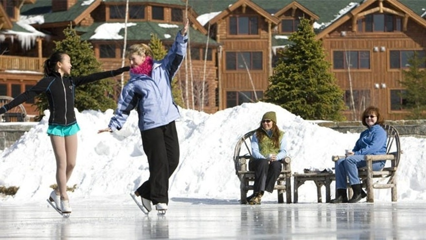The Whiteface Lodge, an all-suite luxury property in Lake Placid, New York, gave up resort fees.