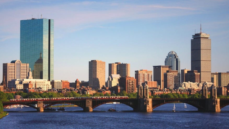 Prudential Tower (Boston, Massachusetts)