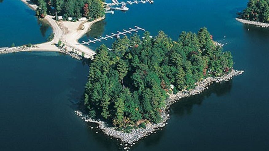 Point Sebago Resort, South Casco, Maine