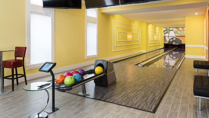 Bowl a Strike in Your Own Private Lane